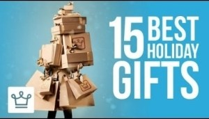 Video: 15 Best Holiday Gift Ideas For Your Loved Ones